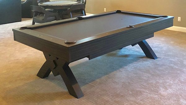 Olhausen Anaheim Pool Table