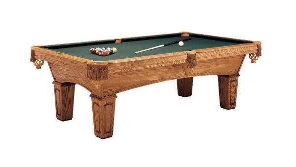 Olhausen Augusta Pool Table