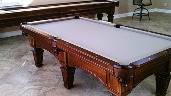 Olhause Belle Meade Pool Table