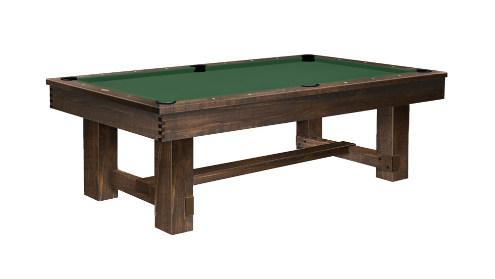 Olhausen Breckenridge Pool Table