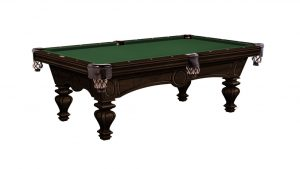Olhause Caldwell Pool Table