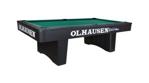 Olhausen Champion Pro Pool Table