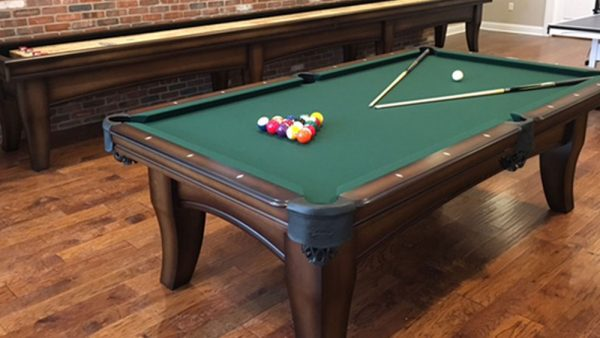 Olhause Chicago Pool Table