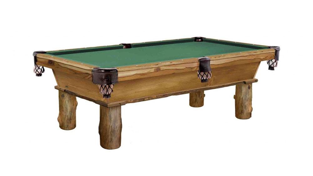 Olhausen Cumberland Pool Table