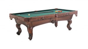 Olhausen Dona Marie Pool Table