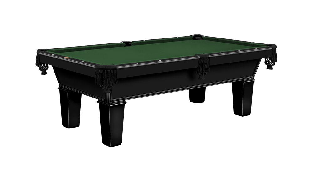Olhausen Drake Pool Table