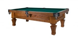 Olhausen Franklin Pool Table