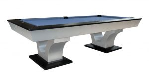 Olhausen Luxor Pool Table