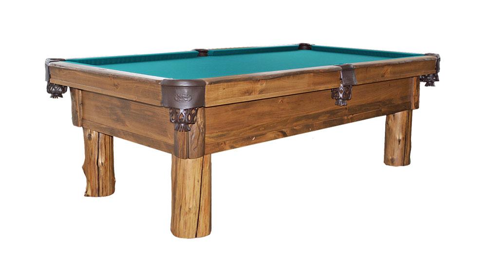 Olhausen Pinehaven Pool Table