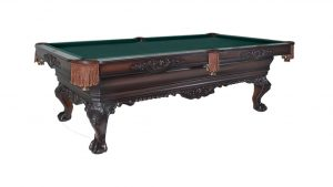 Olhausen St. Andrews Pool Table