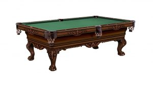 Olhausen St. Charles Pool Table