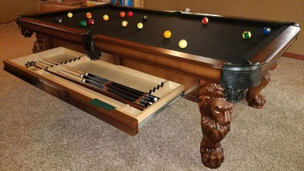 Olhausen St. George Pool Table