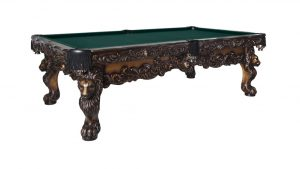 Olhausen St. Leone Pool Table