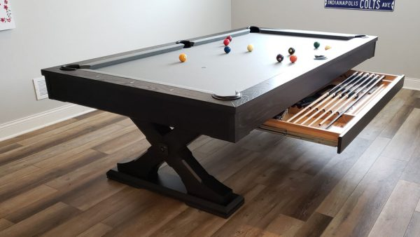 Olhausen Tustin Pool Table