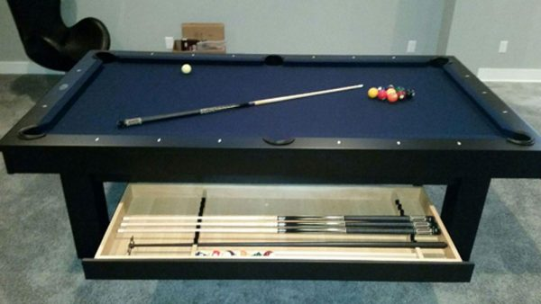 Olhausen West End Pool Table