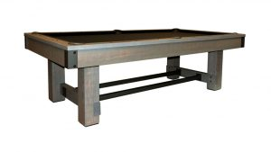 Olhausen Youngstown Pool Table