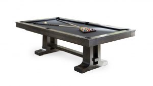 California House Atheron Pool Table
