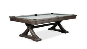 Presidential Kariba Pool Table