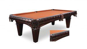 Presidential Kruger Pool Table