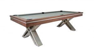 Presidential Pierce Pool Table