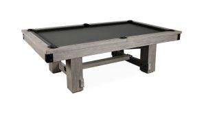 Presidential Silverton Pool Table