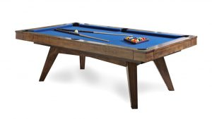 California House Austin Pool Table