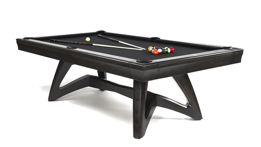 California House Palisades Pool Table