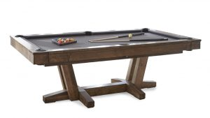California House Petaluma Pool Table1