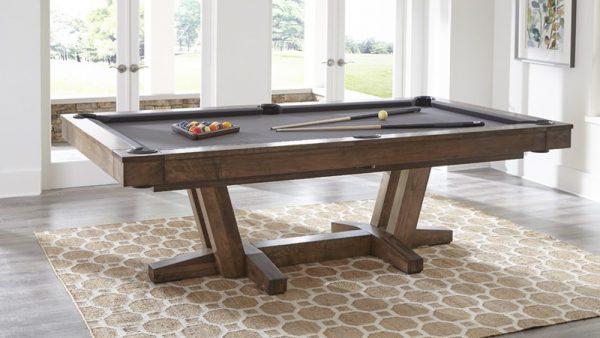 California House Petaluma Pool Table1