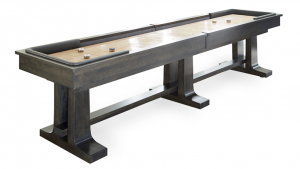 California House Atherton Shuffleboard Table