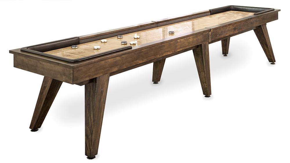 California House Austin Shuffleboard Table