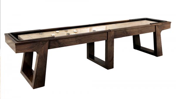 California House Bainbridge Shuffleboard Table